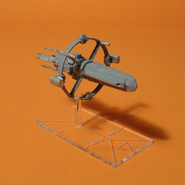 Jovian Corsair Frigate | Jovian Wars
