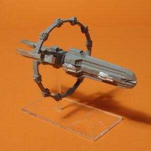 Jovian Forge Escort Carrier   Jovian Wars