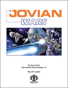 Jovian Wars Beta Rules PDF