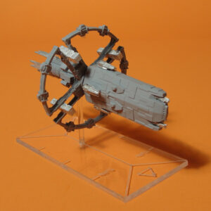 Jovian Ypres Battleship | Jovian Wars