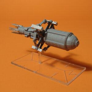 Jovian Lennox Cargo Ship | Jovian Wars