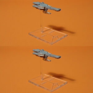 Jovian Thunderbolt Frigate Two Pack | Jovian Wars