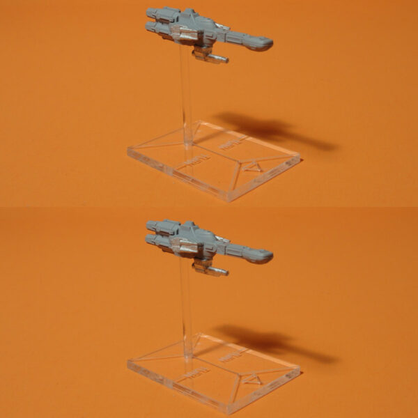 Jovian Thunderbolt Frigate Two Pack | Jovian Wars