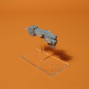 CEGA Hachiman Destroyer   Jovian Wars