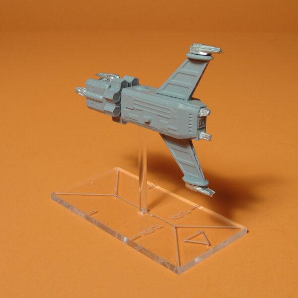 CEGA Hammerhead Dreadnought | Jovian Wars