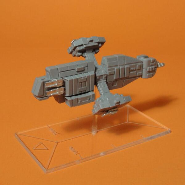 CEGA Poseidon Battleship | Jovian Wars