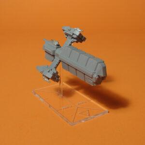 CEGA Charon Transport Cargo Ship   Jovian Wars