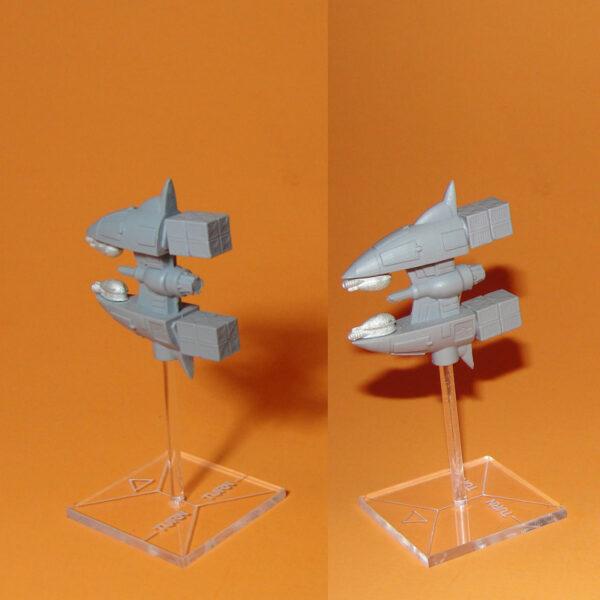 Huang-Ti Observer Cruiser | Jovian Wars