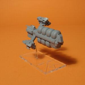 CEGA Icarus Transport Fuel Ship   Jovian Wars