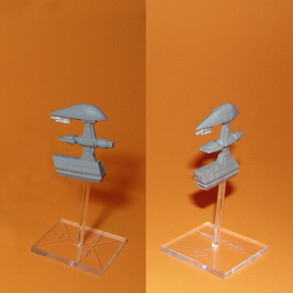 Imperator Patrol Cruiser | Jovian Wars