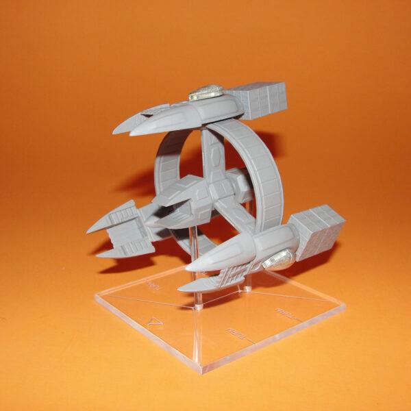 Venus Satrap Carrier | Jovian Wars