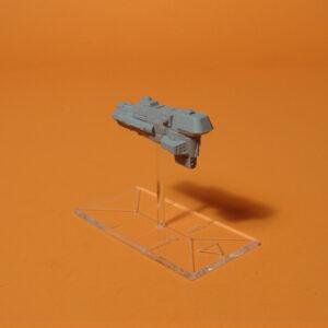 CEGA Uller Missile Cruiser | Jovian Wars