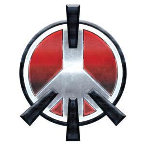 Peace River Badge