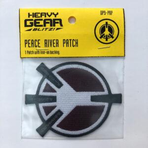 Peace River Patch | Heavy Gear Blitz!