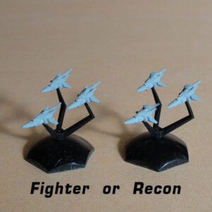 Lancer Fighter/Recon Squad Two Pack | Jovian Wars