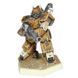 Spearhead Hunter (DP9-9366)   Heavy Gear Blitz!